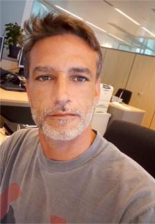 César Martínez López