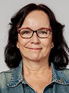 María Patricia García Torres