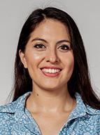 Jhosselyn Mycaela García Espín