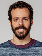 Jordi Matas Vilà