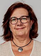 Maria Carme Méndez Bota