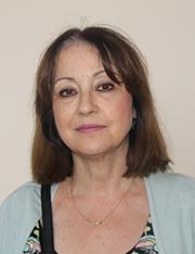 Paloma Jiménez de Parga Maseda