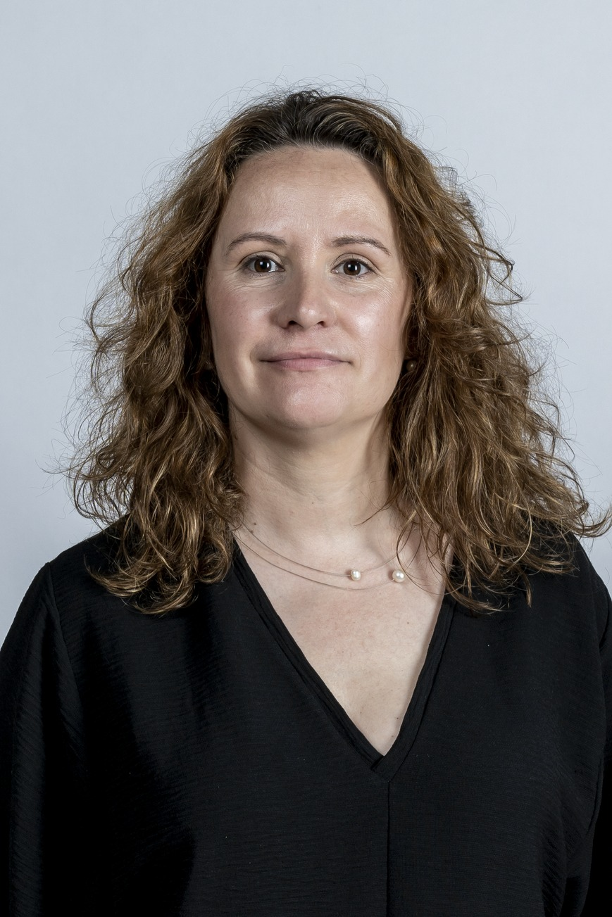 Ruth Toribio Serrano
