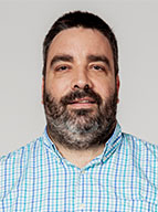 Albert Deusedes Perelló