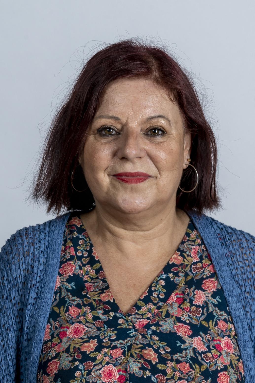 Lourdes Vidrier Torralba