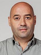 Javier Edrosa Pérez