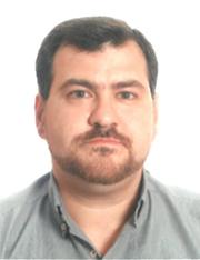 Marc Faustino Vidal