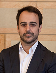 Óscar Ramírez Lara
