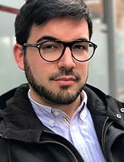 Abel Plana Campos