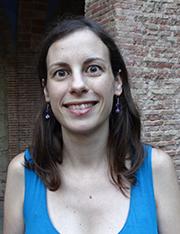 Carolina Recio Cáceres