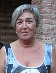 Esther Flaquer Garcia