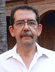 Félix Cogolludo Gamboa