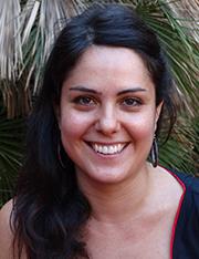 Jennifer Coronado Ortega