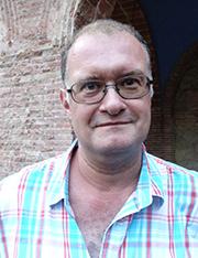 Manuel Cubero Argente