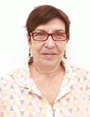 Blanca Port Gimeno