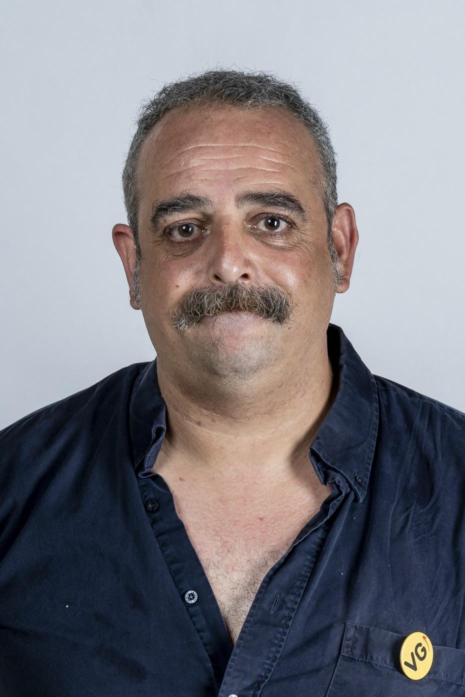 Daniel Gómez Loren