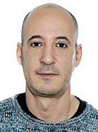 Marcos Rodríguez Hernández
