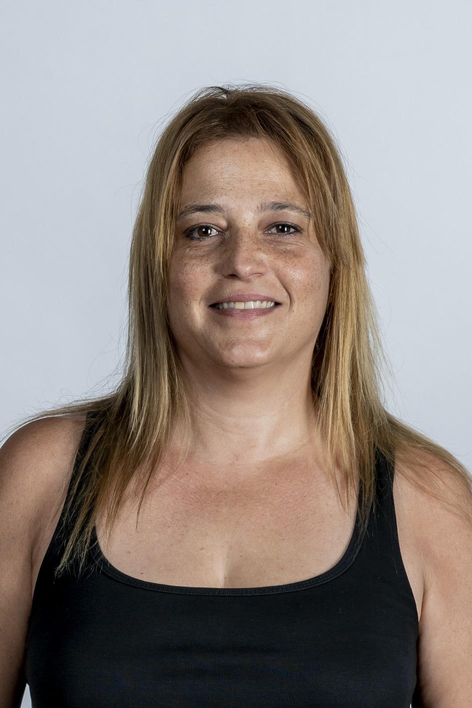 Pilar Domech Gargallo
