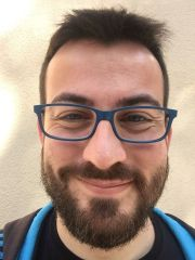 Daniel Celma Fernández