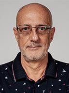 Francesc Xavier Bañón Fàbregas