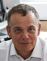 Javier Heredero Esteban