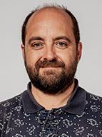 Jordi Martín López