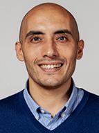 Khalid Ghali Bada