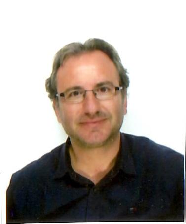 Alberto Villagrasa Gil