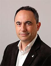 Jaume Ciurana Llevadot