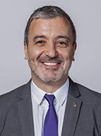 Jaume Collboni Cuadrado