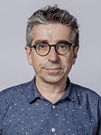 Jordi Martí Grau