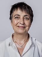Rosa Alarcón Montañés